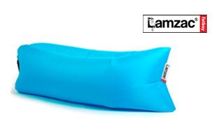 Prämie Fatboy Lamzac blau und grün