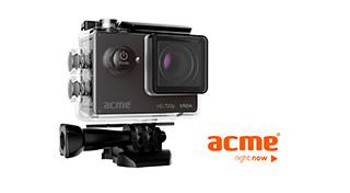 Prämie ACME Aktionkamera